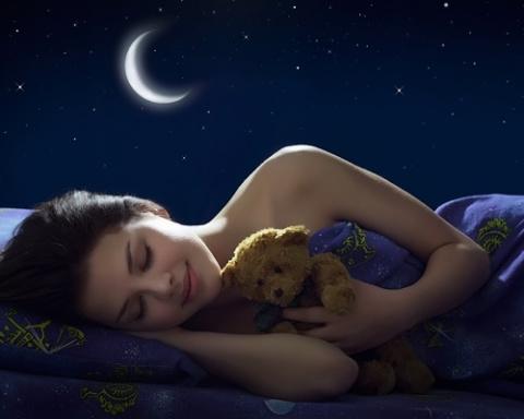 Сны, которые свидетельствуют о «неладах» с психикой. Тест: Характер человека.