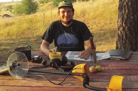 Кто убивает ведущих российских уфологов?