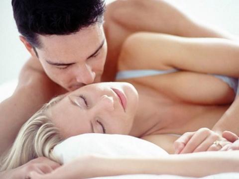 Секс: полезно для здоровья мозга