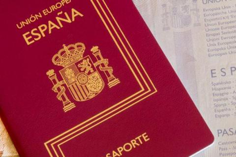 У вас одна из этих фамилий? Гражданство Испании ваше!