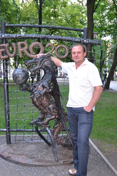 Владимир Онищенко