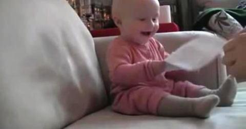 90 000 000 просмотров: малыш…