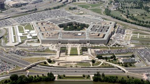 Пентагон прокомментировал пролет российских ВКС над Белым домом