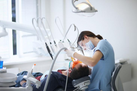 9 мифов о зубах, в которые н…