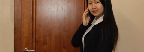 В Улан-Удэ школьница основала бизнес-империю