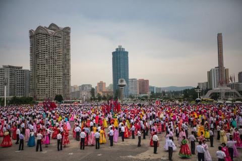 Бытовая жизнь в КНДР: Как я ходил на свидание и выпивал в Северной Корее
