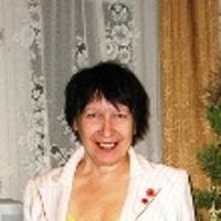 Светлана Балдина