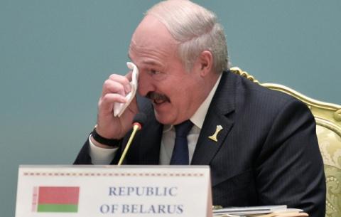 В Белоруссии попросили Украи…