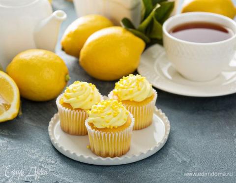 Лимонное настроение: 6 десер…