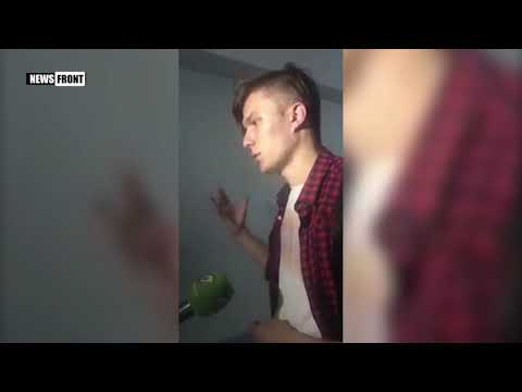 Евгений Лисичкин прокомментировал своё избиение: взяточники тумаки раздают