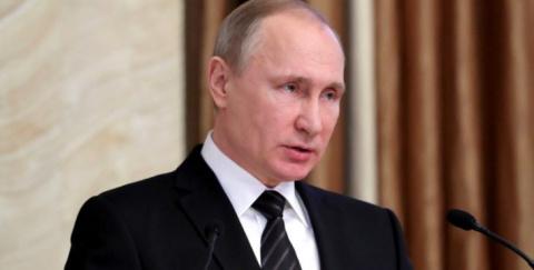 Путин утвердил соглашение о …