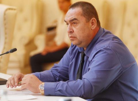 Игорь Плотницкий: Нельзя жить душой с Россией, а паспортом – на Украине