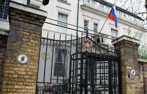 Российское посольство в Турции следит за ситуацией с задержанной там семьей из России