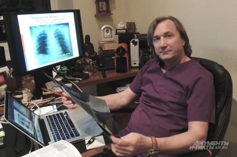 70 метастазов. Как хирург из Петербурга спас «безнадёжную» больную