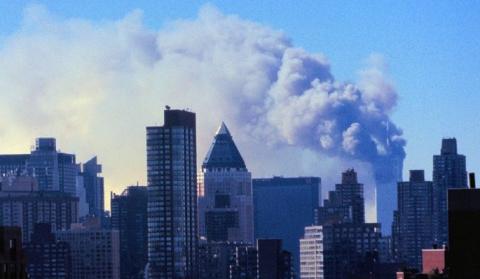 Герой 11 сентября свел счеты…