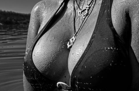 10 мифов о пластике груди