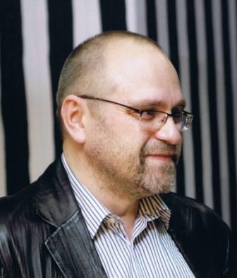 Сергей Яшенков (личноефото)