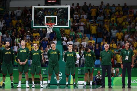 Литва назвала окончательный …