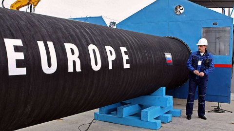 """""""Газпром"""" озвучил среднюю це…"""