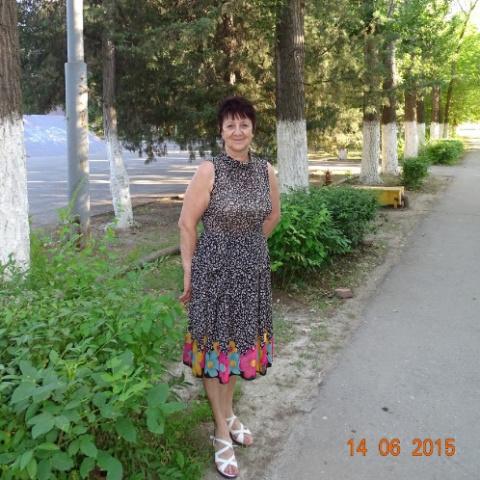 Татьяна Шаронова