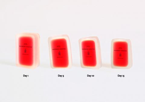 Срок службы упаковки = срок годности продукта