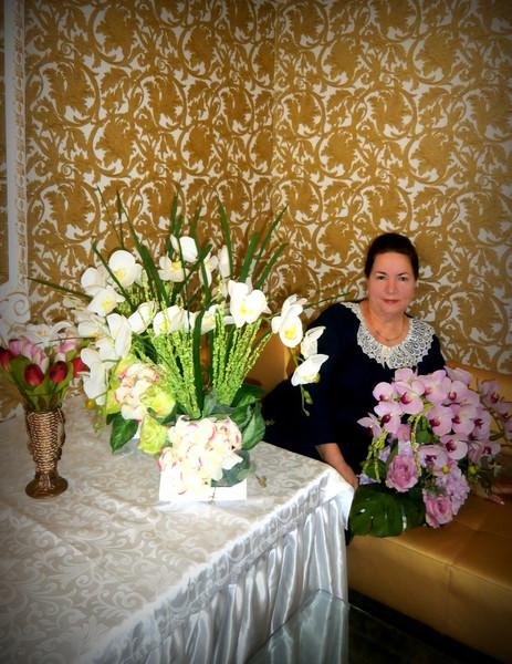 Татьяна Александровна Иванова (Голова)