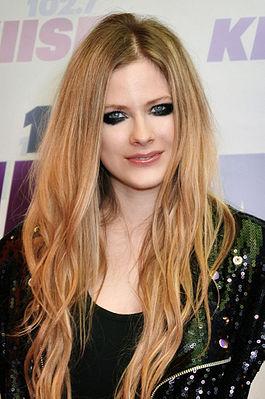 ЗАРУБЕЖКА. Avril Lavigne