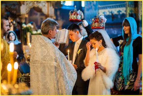 Церковное венчание - традиции и правила обряда. Заговор на кольцо: привлечение денег и удачи
