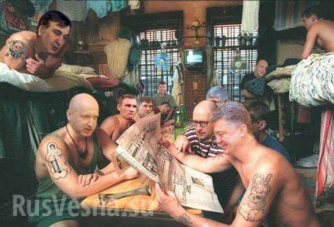 Кто придет на смену Порошенко? — центры силы и вероятные сценарии