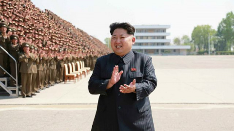 Северная Корея предупредила …