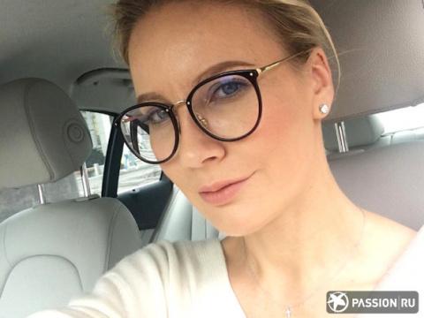 Елена Летучая поблагодарила пластического хирурга за свою красоту