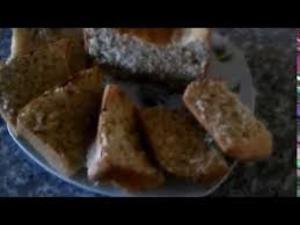 ВКУСНЫЙ Домашний Немецкий Хлеб