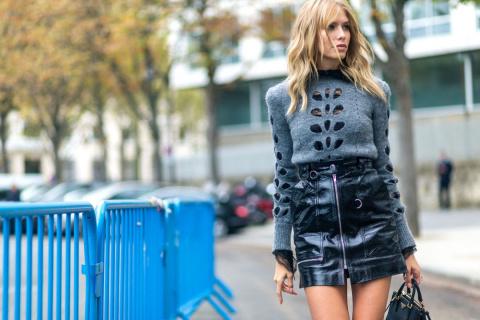 Для вдохновения: топ-7 самых модных российских девушек