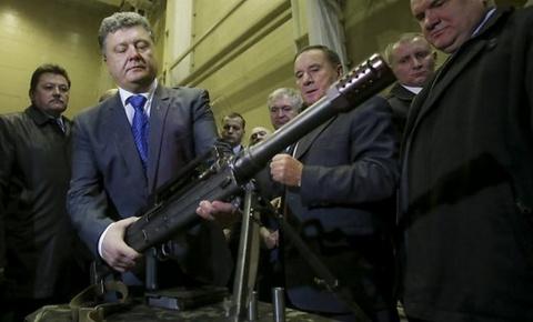 Отправка смертоносного оружия Украине — это ошибка. The Washington Post, США