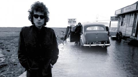 Боб Дилан не пришел на встре…
