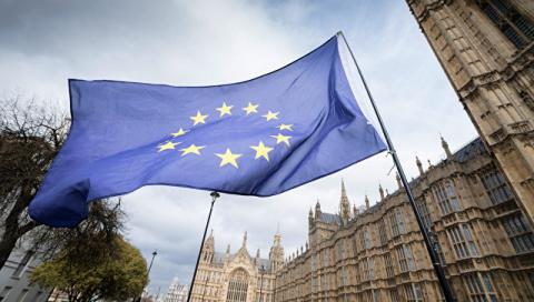 Европейцы уверены, что Brexi…