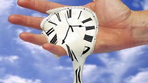 Сокращение времени ведет к смерти человечества