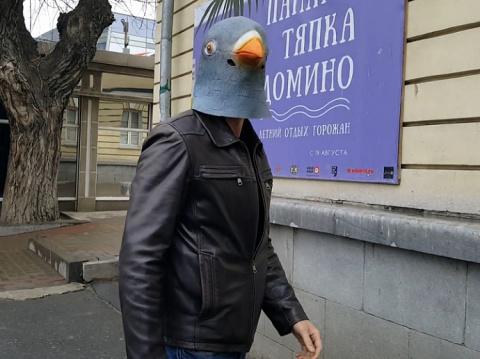 Музей истории Екатеринбурга …