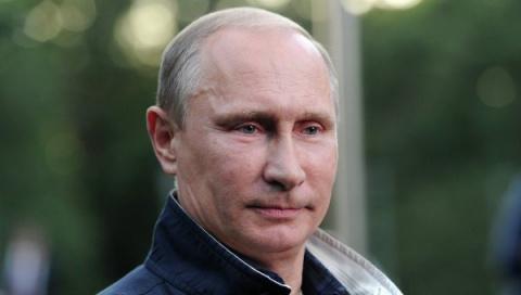 Путин о Курилах: Мы не торгуем территориями