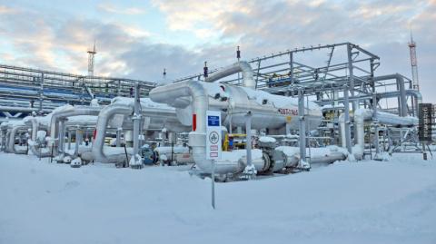 Почти договорились: Лукашенко уверен в дешёвом газе от России