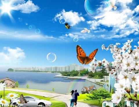 Стандарты счастливой жизни: иллюзия выбора или выбор иллюзии…