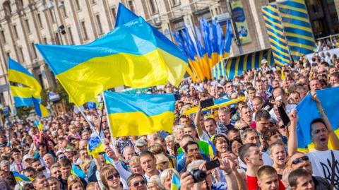 Праздник по-украински: итоги…