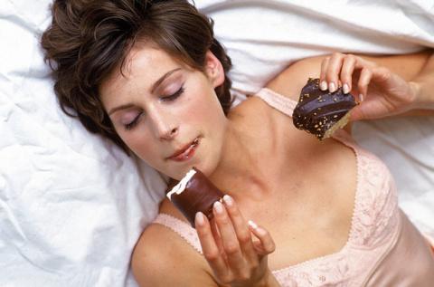 Шоколадная диета. Как есть шоколад и худеть?