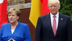 Трамп и Меркель замахнулись на империю Вашингтона. Пол Робертс
