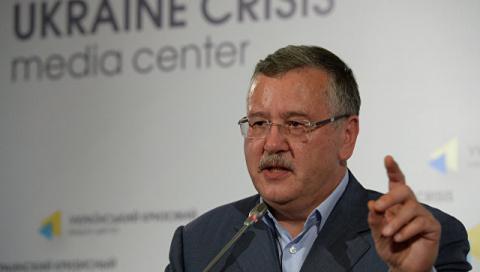 Бывший министр обороны Украи…