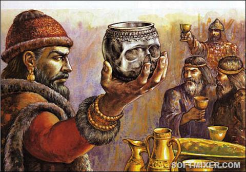 Василий Тёмный — триумф неудачника