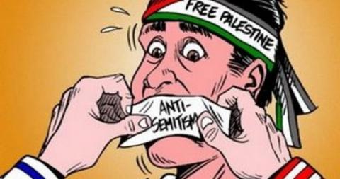 Антисемитизм в США