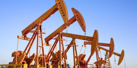 Цены на нефть снижаются, оты…