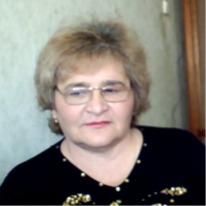Лариса Шумбасова