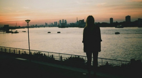 Вопрос психологу: муж ушёл и…